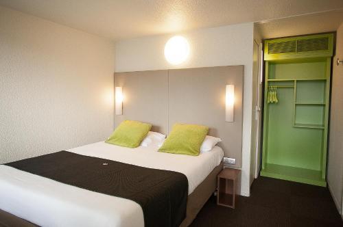 Hotel Pictures: Campanile Marseille Vitrolles Griffon, Vitrolles