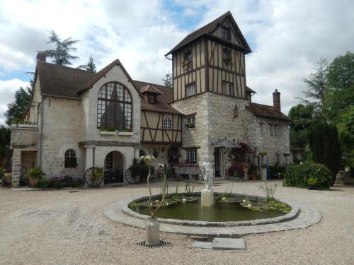 Hotel Pictures: , Giverny