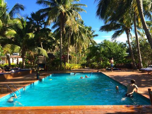 Hotel Pictures: Octopus Resort, Nalauwaki