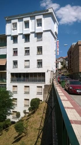 Hotel Pictures: Hostal Blazquez Sanchez, Béjar