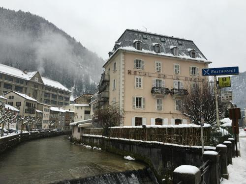 Hotel Pictures: , Morez