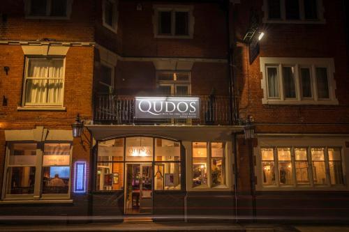 Hotel Pictures: Qudos, Salisbury
