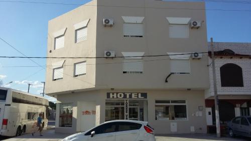 Photos de l'hôtel: Hotel Torrevado, Las Grutas