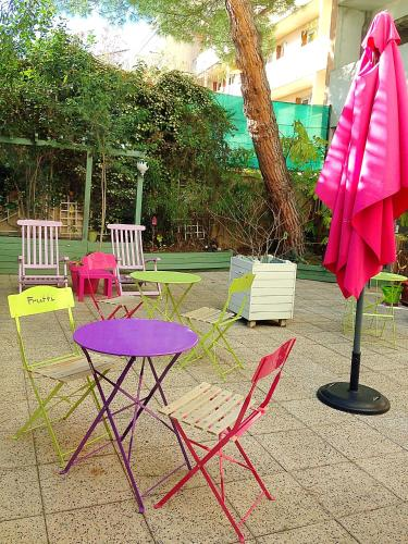 Aparthotel adagio access toulouse saint cyprien for Appart hotel 31300