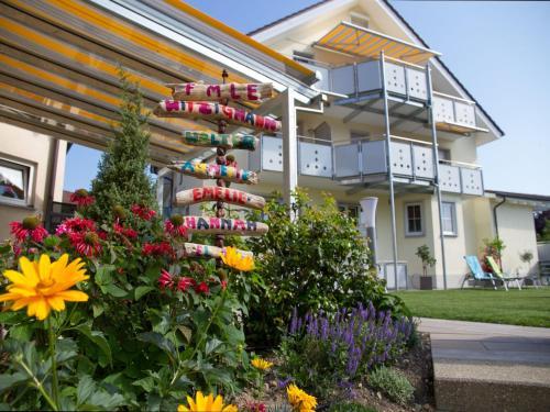Hotel Pictures: , Wasserburg