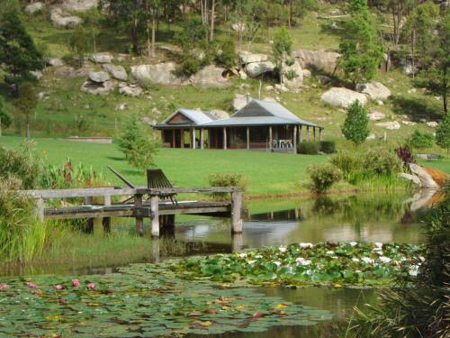 Φωτογραφίες: Blair Athol Estate Wollombi, Wollombi