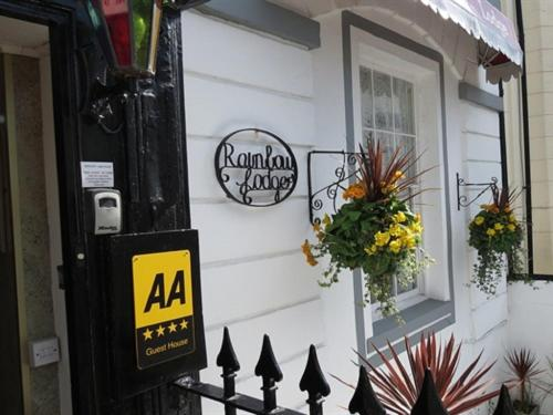 Hotel Pictures: Rainbow Lodge Guest House, Plymouth