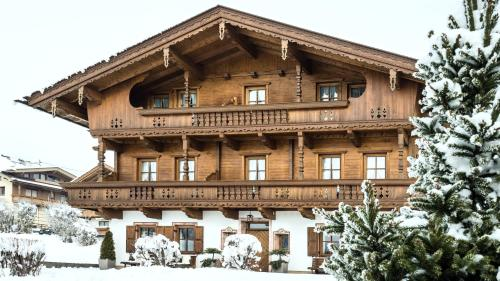Photos de l'hôtel: Huaterhof, Zellberg