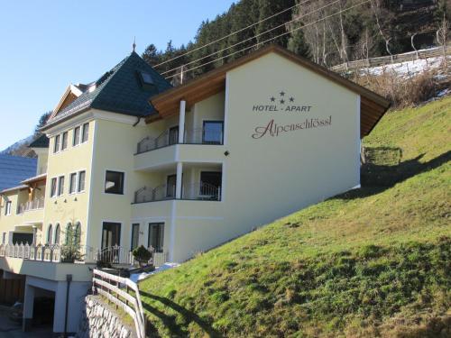Hotellbilder: Hotel Apart Alpenschlössl, Kappl