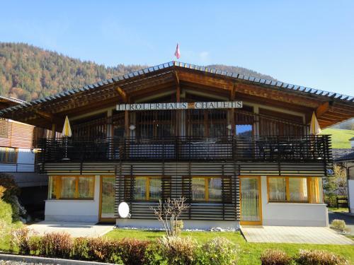 Φωτογραφίες: Tirolerhaus Kirchdorf, Kirchdorf in Tirol