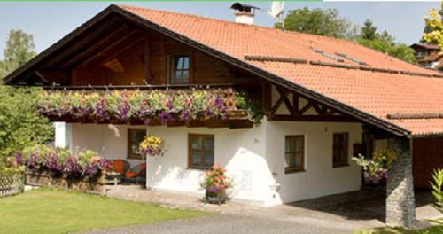 Hotel Pictures: Ferienwohnung Am Rothbach, Bodenmais