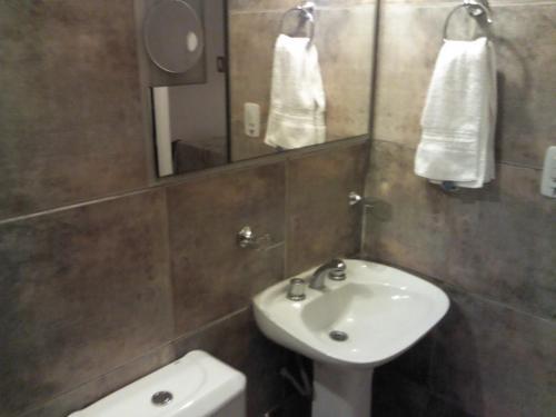 Hotel Pictures: Picacho Hostal, Rosario de la Frontera
