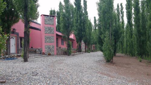 Фотографии отеля: Cabañas Suangel, Malargüe