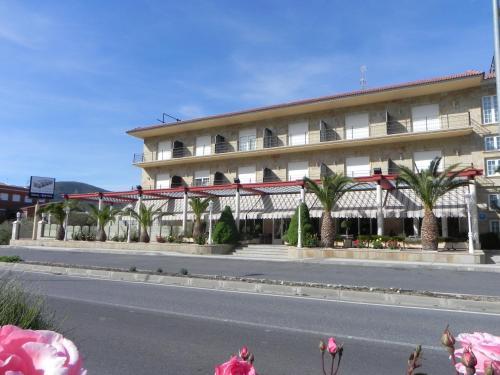 Hotel Pictures: , El Tiemblo