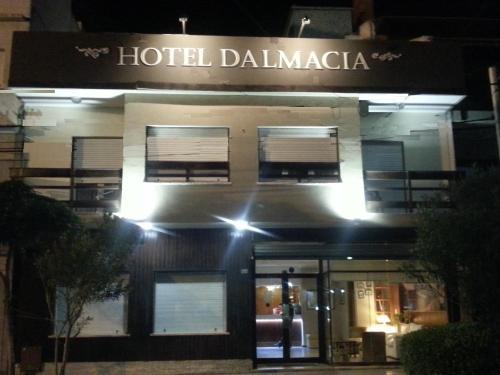 Hotelfoto's: Hotel Dalmacia, Mar del Plata