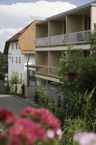 Hotel Pictures: Berggasthof Höchsten, Illmensee