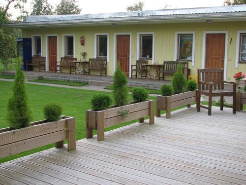 Hotel Pictures: , Viljandi