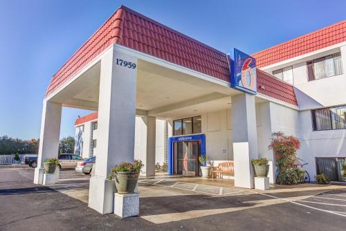 Motel 6 Portland - Tigard West