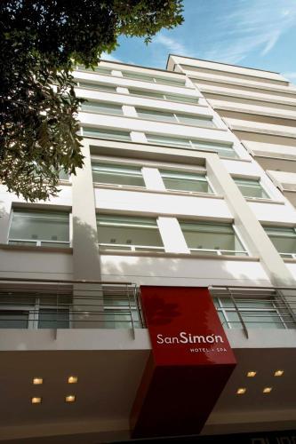 Hotel Boutique San Simon