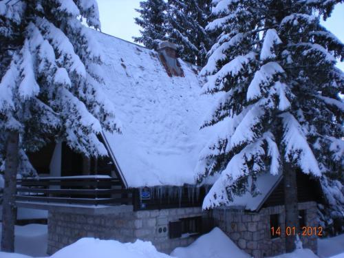 ホテル写真: Holiday Home Ana, Jahorina