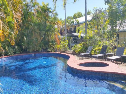 Hotelfoto's: At The Mango Tree, Port Douglas