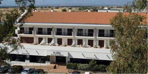 Hotel Pictures: , Navalmoral de la Mata