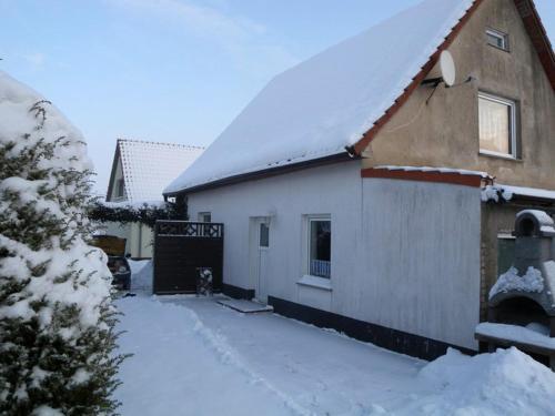 Hotel Pictures: Holiday home Zirkow 1, Neklade