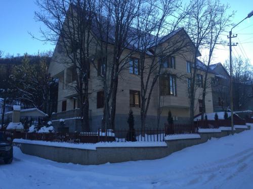 酒店图片: Holiday Home 2 On Harutyunyan, Tsaghkadzor