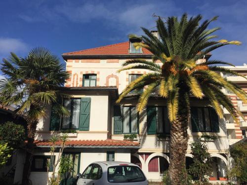 Hotel Pictures: Hôtel-Résidence Le Grillon, Arcachon