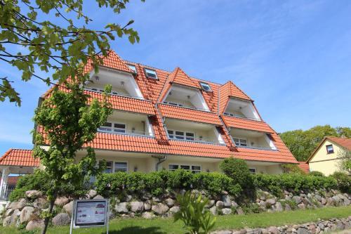 """Hotel Pictures: Hafenhäuser Breege - WE 9 """"Strandläufer"""", Breege"""