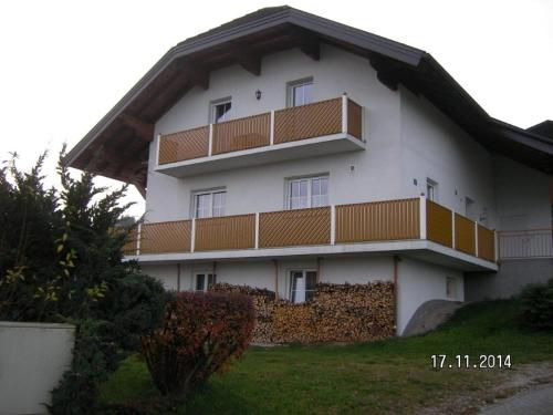 酒店图片: Apartment Seeham 1, Dürnberg