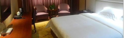 Hotel Pictures: , Weixian