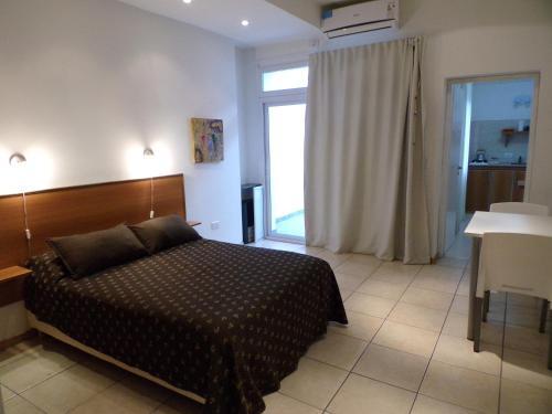 ホテル写真: Apartamentos Güemes, Bahía Blanca