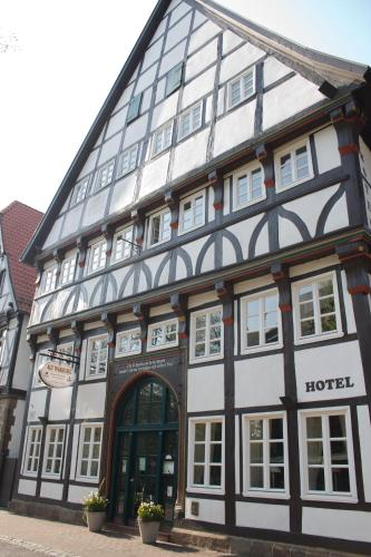 Hotel Pictures: , Warburg