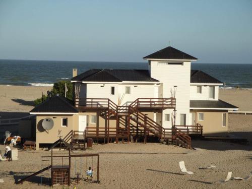 Foto Hotel: Apart En La Playa, Mar de las Pampas