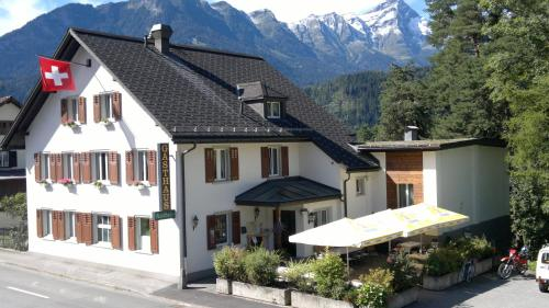 Hotel Pictures: Gasthaus Waldheim, Fürstenaubruck