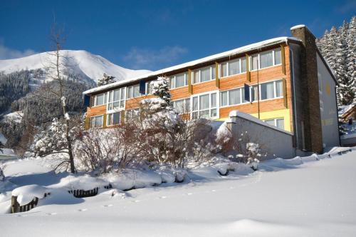 Zdjęcia hotelu: Hotel Sonnhof, Hohentauern