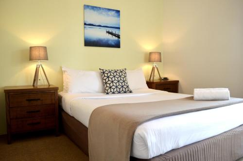 Hotellbilder: Outrigger Bay, Byron Bay