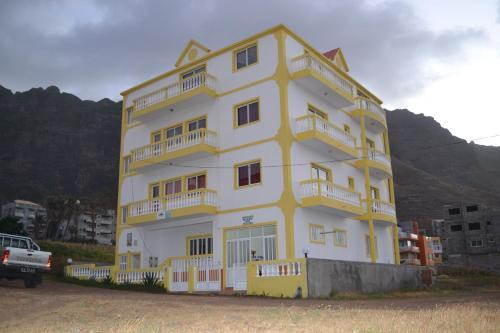 Hotel Pictures: Residential Trilhas & Montanhas, Ponta do Sol