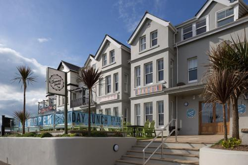 Hotel Pictures: Tommy Jacks, Bude