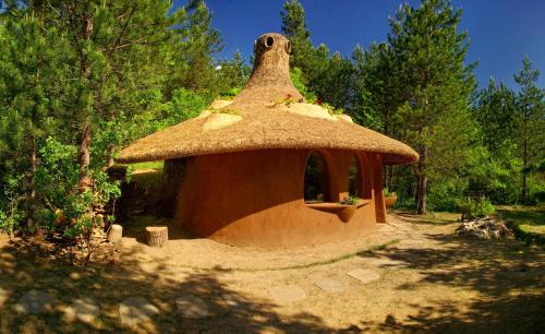Hotellikuvia: Omaya Eco Village, Gaytaninovo