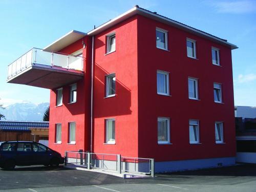 Hotel Pictures: , Feldkirch