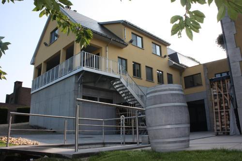 酒店图片: Hotel Gasthof Kapelhof, Erpe-Mere