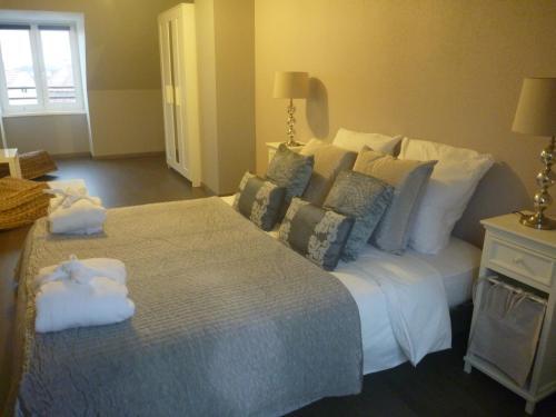 Hotel Pictures: Apartment Sommet De Label Ferme, Lingolsheim