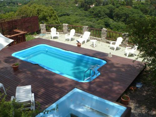Hotel Pictures: Balcón de Cruz Chica, La Cumbre