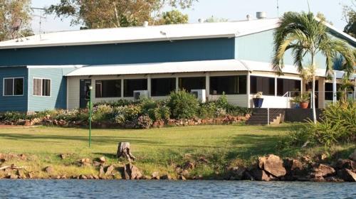 Fotografie hotelů: Lake Bennett Resort, Lake Bennett