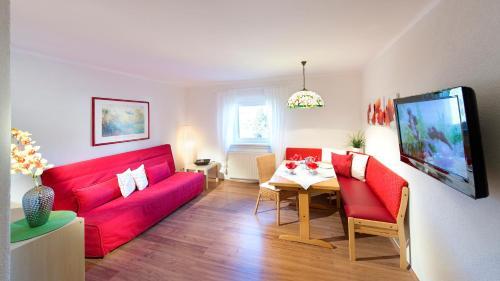 Hotelbilder: Appartementhaus Fritz-Rosenkranz, Mariapfarr