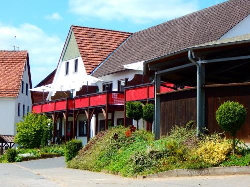 Hotel Pictures: , Bad Driburg
