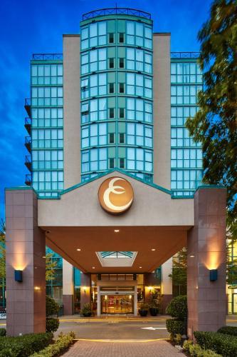 Hotel Pictures: Executive Plaza Hotel, Coquitlam, Coquitlam