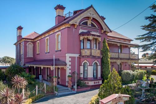 Hotelfoto's: Stannum House, Tenterfield